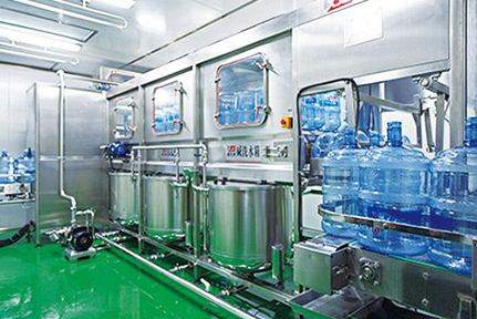 The development of the pure water irrigation machine has reached its climax.
